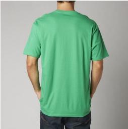 FOX T-Shirt LEGACY Vert