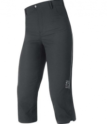 Gore bike wear pantalon 3 4 femme countdown 3 0 noir xs