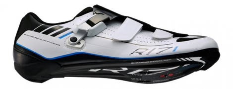Chaussures Route Shimano R171 2015 Blanc