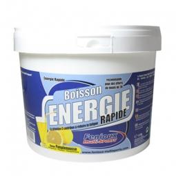 FENIOUX Multi-Sports Boisson Energie Rapide 1.5kg Gout Pamplemousse