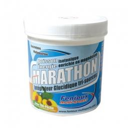 FENIOUX Multi-Sports Boisson Marathon 500g Gout Thé pêche