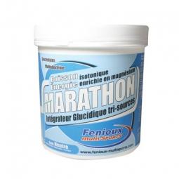 FENIOUX Multi-Sports Boisson Marathon 500g Gout Neutre