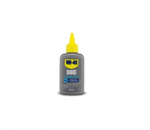 wd 40 lubrifiant chaine conditions humides 100ml