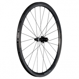 Bontrager roue arriere aeolus 3 d3 boyaux 11v shimano sram