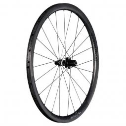 BONTRAGER AEOLUS 2015 Rear Wheel 3 D3 tubolari 11s Shimano / Sram nero completo