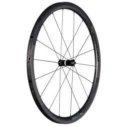 bontrager 2015 roue avant aeolus 3 d3 boyaux full black