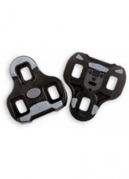 Look Keo Grip Cleats - 0° Black