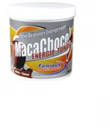 FENIOUX MULTI-SPORTS Petit dejeuner MACACHOCO Boite de 650g
