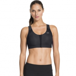 under armour soutien gorge armour bra 2 0 noir 100b