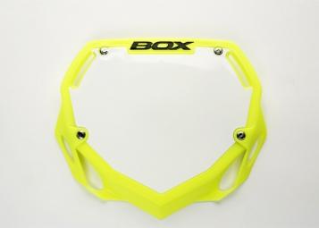 box plaque phase 1 jaune l