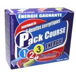 FENIOUX Multi-Sports Pack course Energie (6 gels)