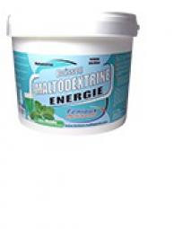 FENIOUX Multi-Sports Boisson Maltodextrine Pot de 1.5kg Gout Menthe