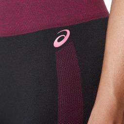 Collant 7/8 ASICS Ultra Pink Femme