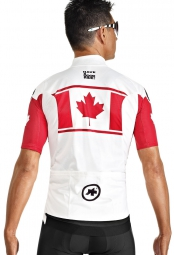 ASSOS Maillot SS.neoPro CANADA