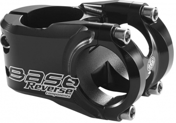 Reverse Potencia Base 1  1 4  31 8mm  Longitud 40 Mm  Negro 0