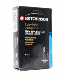 Hutchinson Room  Route Standard  650x20/25 Valve 48 mm
