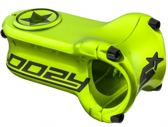 SPANK 2015 Stem OOZY 31.8mm Green