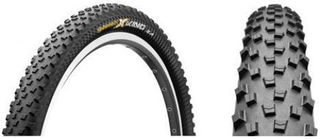 continental pneu x king 29 x2 0 performance tubeless ready souple