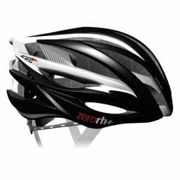 ZERO RH Helmet ZW black/white matt