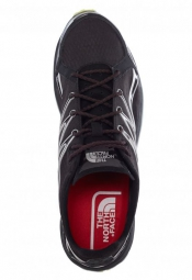 THE NORTH FACE Chaussures Homme ULTRA TR II Noir 45