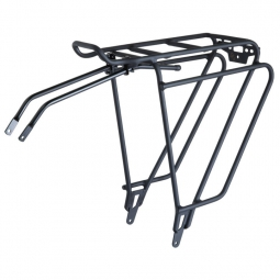 BONTRAGER Rear Back Rack BACKRACK DELUXE L Noir