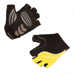 Endura Xtract Gloves - Jaune / Noir