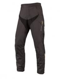 ENDURA Pantalon Imperméable MT500 Noir