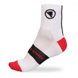 endura 2 paires de chaussettes fs260 pro blanc 43 46