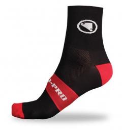 endura 2 paires de chaussettes fs260 pro noir 39 42