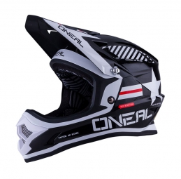 Casco Integral O'Neal FURY FIDLOCK EVO AFTERBURNER