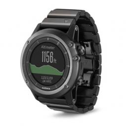 GARMIN Montre GPS FENIX 3 Sapphire