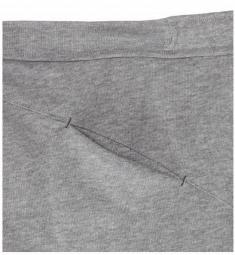 odlo pantalon 3 4 femme spot gris l