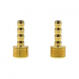 Insert connecteur compatible avid 2 35 2 40 mm pour durite frein par 2