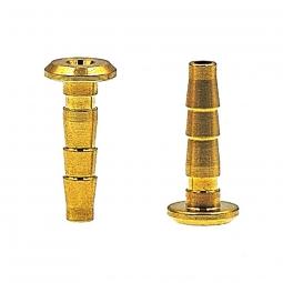 Insert connecteur compatible formula 2 1 mm pour durite frein par 2