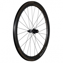 bontrager roue arriere aeolus 5 tlr pneu shim sram 11v black