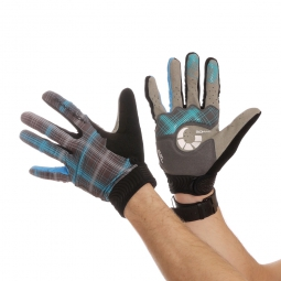 NORTHWAVE 2015 Paire de Gants Longs AIR FULL Bleu