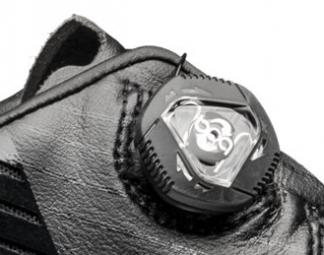 BONTRAGER Kit de Remplacement BOA IP1 Pied Droit Noir