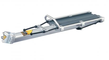 TOPEAK Porte bagage BEAMRACK RX Type-E Gris
