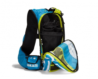hoka sac evo race bag s