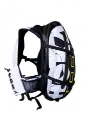 Hoka Tor Backpack Black White