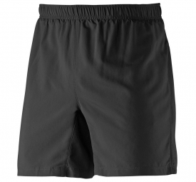 SALOMON 2015 Short TRAIL SHORT Noir