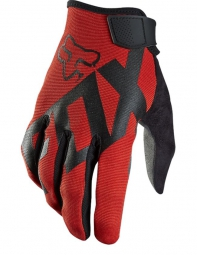 FOX Paire de Gants Longs RANGER Rouge