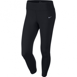 collant 3 4 femme nike collant 3 4 power epic lux noir l