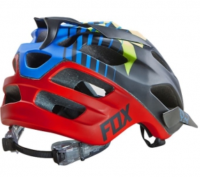 Casco Fox Flux savant