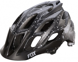 Casque Fox FLUX FLIGHT 2015 Noir
