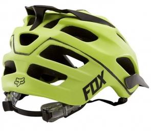 Casque Fox FLUX 2015 Vert