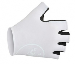 CASTELLI Gants SECONDAPELLE Blanc