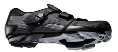 chaussures vtt shimano xc51 noir 45