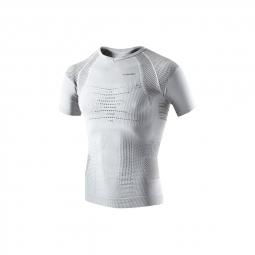Tee shirt x bionic trekking summerlight white s m