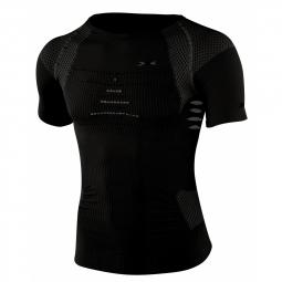 Tee shirt x bionic trekking summerlight black xxl